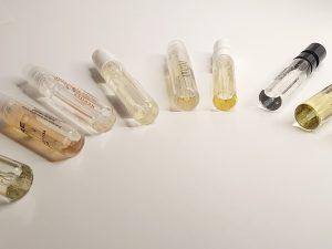 trouver son parfum signature