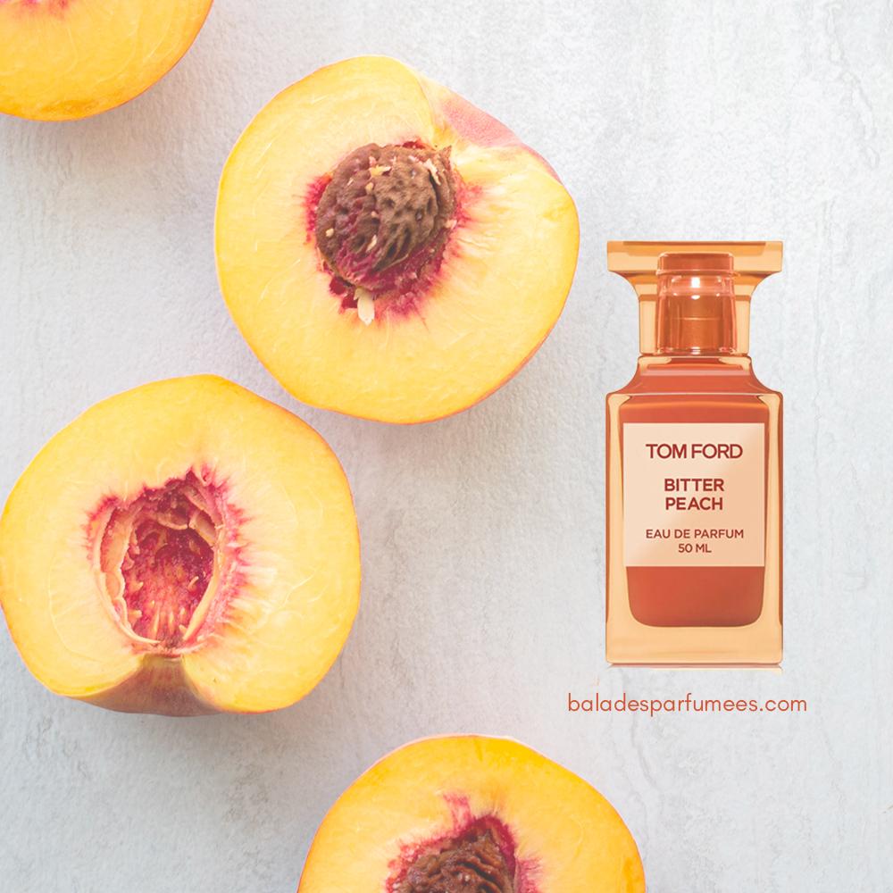 Parfum bitter peach - tom ford