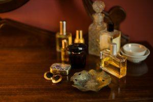 balades parfumées parfum
