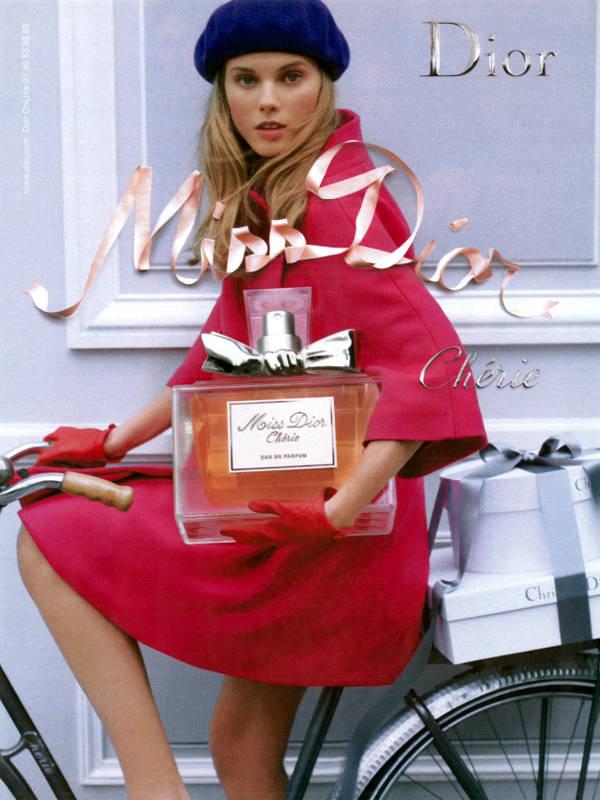 Miss dior chérie 2005
