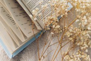 livres parfum été