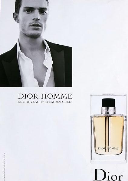 Dior homme 2005
