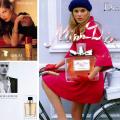 Reformulation parfum